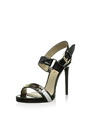 GALLIANO Sandalo Con Tacco