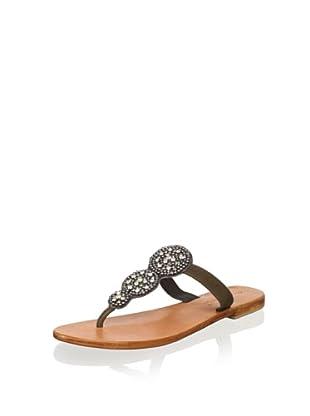 Charles David Women's Uptown Sandal (Grey)