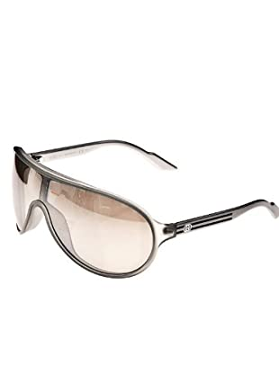 GUCCI Gafas gris / plata