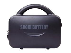 システムトークス スゴイバッテリー DX SGB-MDC300LP-DX