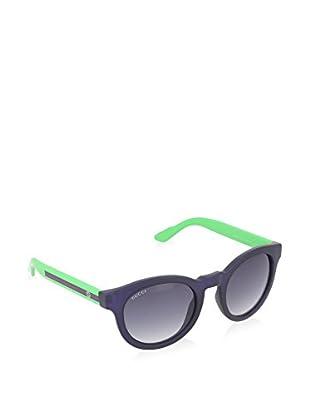 Gucci Sonnenbrille 3653/S JJ1DC49 blau