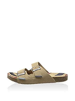 Pepe Jeans Sandale Anatomic Two Buckles Flag