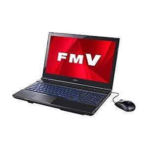 FUJITSU FMV LIFEBOOK AH56/K FMVA56KB