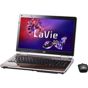 NEC LaVie L LL750/F26C PC-LL750F26C