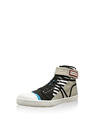 Hunter Hightop Sneaker Womens Original Dazzle Hi Top