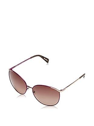 Max Mara Sonnenbrille RUNWAY_FOH (62 mm) pink