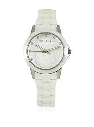 Devota & Lomba Uhr mit japanischem Uhrwerk Woman 40 mm