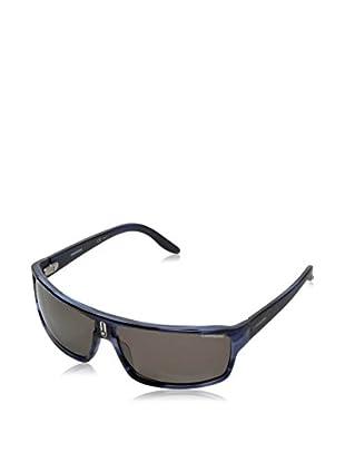 Carrera Sonnenbrille 762753438805 (65 mm) blau/lila/schwarz