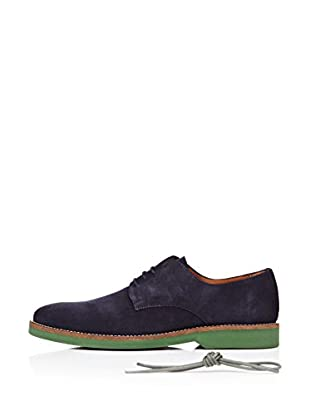 Rooster League Zapatos Derby Sport