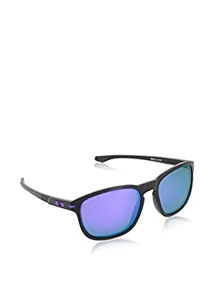 Oakley Occhiali da sole Polarized Mod. 9223 922313 (55 mm) Nero