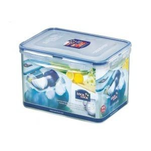 Lock & Lock HPL 825H Plastic Food Container