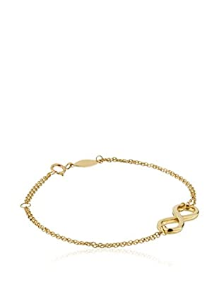 L'INSTANT D'OR Pulsera Infinity