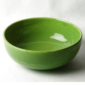 Saundhi Mitti SM0098 Serving Bowl-Green