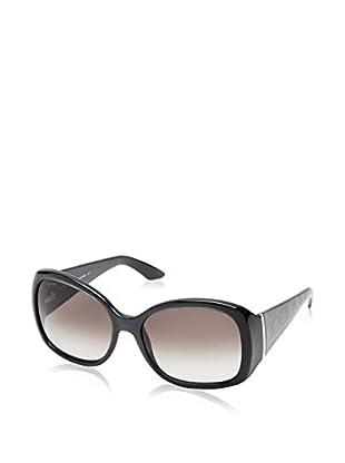 Ferragamo Sonnenbrille 722S_001 (58 mm) schwarz