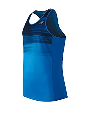 New Balance Canotta Ice Singlet MT61227