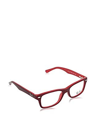 Ray-Ban Gestell Mod. 1531 359246 (46 mm) rot
