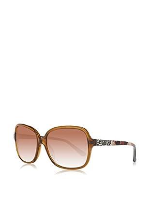 Guess Sonnenbrille GU7382 6045F (60 mm) karamell