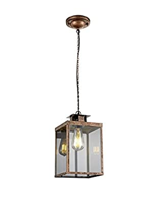 Nordic Lighting Pendelleuchte Vintage Elsa metallic