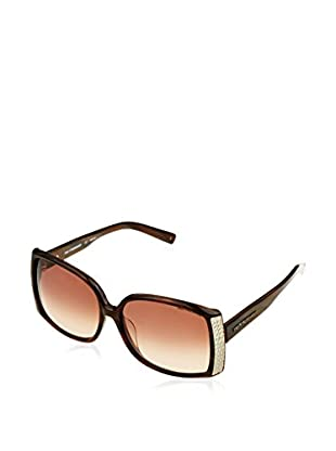 Trussardi Gafas de Sol 12804_DO-59 (59 mm) Marrón