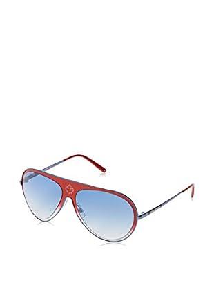D Squared Sonnenbrille DQ010459 (59 mm) ziegelrot