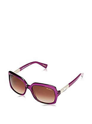 Max Mara Gafas de Sol MM HOLLY I_YTR-56 (56 mm) Rosa Oscuro