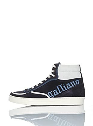 Galliano Hightop Sneaker O