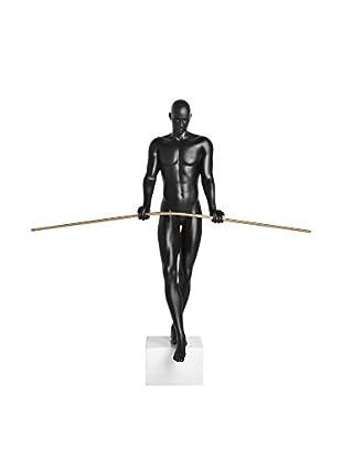 Arte Dal Mondo Escultura Andrea Giorgi Equilibrista