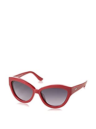 Moschino Sonnenbrille 67403 (56 mm) rot