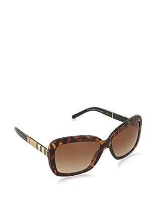 BURBERRYS Sonnenbrille 4173_300213 (63 mm) havana