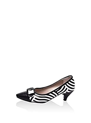Just Bow Pumps JB-1105