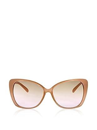 Guess Sonnenbrille GU 7213_PRL (57 mm) beige