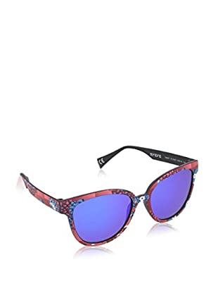 Eyeye Gafas de Sol IS009.FL2.021 (55 mm) Granate