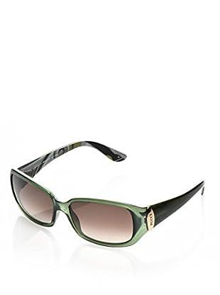 Emilio Pucci Sonnenbrille EP677S dunkelgrün