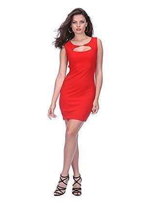 Virginia Key Kleid Fleur
