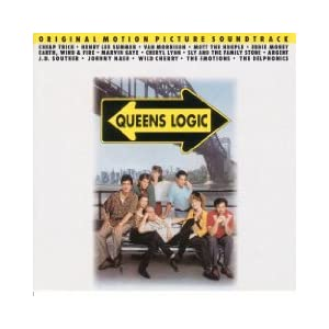 Queens Logic Original Motion Picture Soundtrack