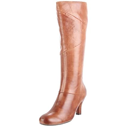 Miz Mooz Womens Britt Knee High Boot