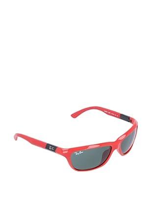 Ray-Ban Junior Gafas de Sol MOD. 9054S SOLE 189/71 Rojo