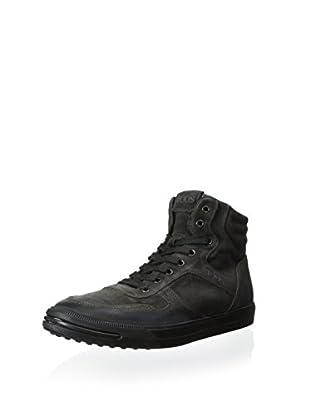 Tod's Men's Hightop Sneaker (Brown)