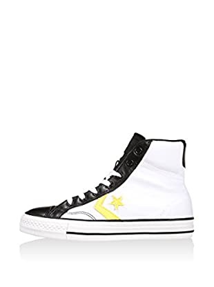 Converse Hightop Sneaker Star Player Ev Hi Canvas/Leath