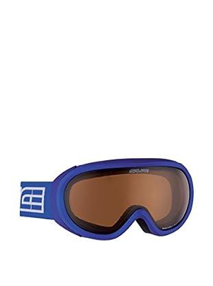 salice occhiali Maschera Da Sci 804Daf Blu