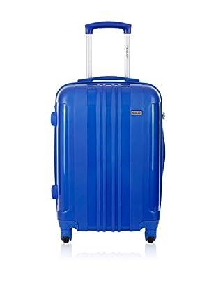 Travel ONE Trolley rígido Barnley Azul  60  cm