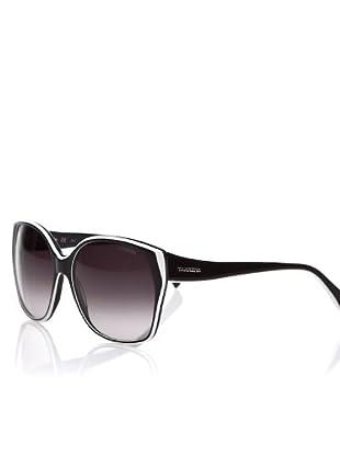 Carrera Gafas Gisele negro / blanco