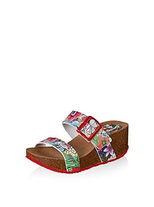 Desigual Keil Sandalette Laura