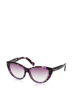 D Squared Gafas de Sol DQ017053 (53 mm) Marrón / Violeta