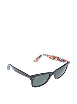 Ray Ban Sonnenbrille Wayfarer 2140 1136 schwarz