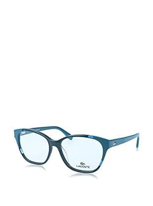 Lacoste Gestell L2737 (53 mm) blau