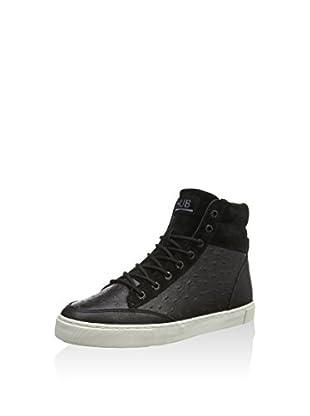 Hub Hightop Sneaker Nara L40