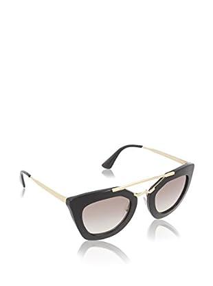 Prada Gafas de Sol 09QS 1AB0A7 (49 mm) Negro