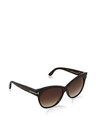 TOM FORD Occhiali da sole FT0330-T14056F57 (57 mm) Avana