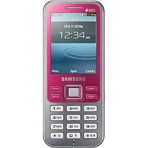 Samsung Metro Duos (Pink)